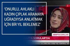 AKP'li Zengin'e tepki yağmıştı: Bu açıklamaları tekrar gündem oldu!