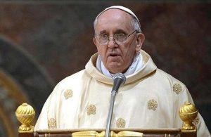 Katolik Kilisesi Piskoposlar Meclisi'nde ilk kez bir kadına oy hakkı verildi