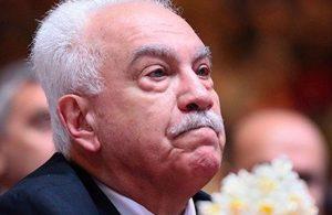 """Vatan Partisi'nde bir toplu istifa daha: """"Girilen bu yolda, geri dönülmez bir noktaya gelinmiştir"""""""