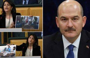 HDP'li Buldan'dan Soylu'ya yanıt: İmralı'da bu fotoğrafı kim çekti?