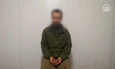 İşte Akar'ın 'Alıkonulanların orada olduğunu onlardan öğrendik' dediği PKK'lıların ifadeleri