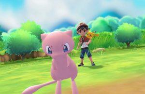 Pokemon Legends Arceus tanıtıldı!