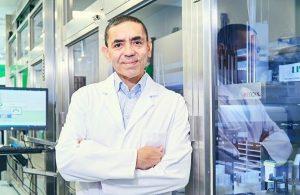 BioNTech CEO'su Prof. Dr. Şahin'den aşı fiyatına ilişkin açıklama