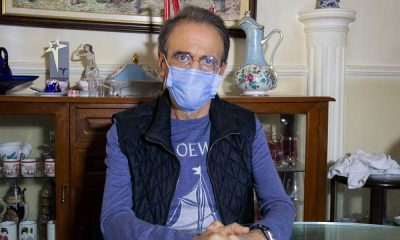 Ceyhan'dan mutasyonlu koronavirüs uyarısı: Şu an tam yol ayrımına geldik