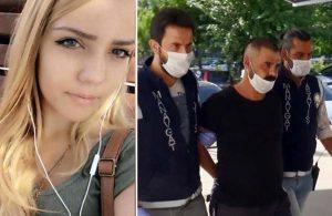 Rabia Çerçi cinayetinde katil Hasan Hüseyin Demir'e 34 yıl hapis