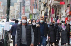 İllere göre haftalık vaka sayısı açıklandı! En fazla vaka yine İstanbul'da