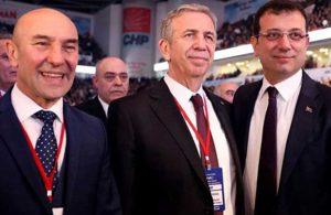 CHP'li belediyeler AKP'li belediyelere fark attı