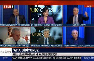 Avukat Salim Şen: Karşımızda Cumhuriyet tarihinin nesnel gerçeklerinden kopmuş…