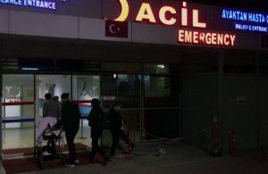 Samsun'da çöpte 1 haftalık bebek bulundu