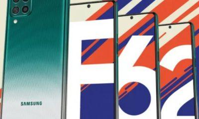 Samsung Galaxy F62 kaçtan satılacak