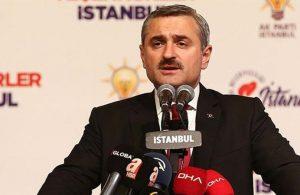 AKP'li Başkan Şenocak: 2024'te İBB tekrar AK Partili belediye olacak inşallah