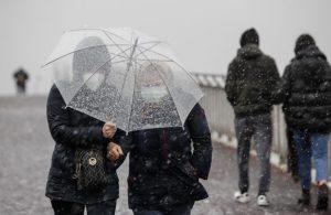 Meteorolojiden flaş soğuk hava dalgası uyarısı