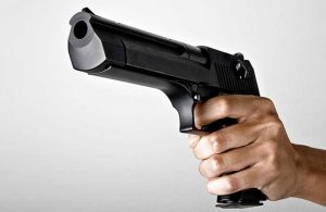 Bireysel silahlanmada artış tehlikeli boyutlarda