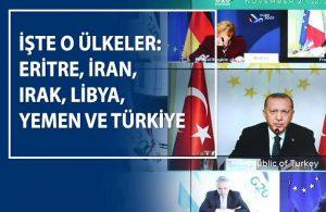 Türkiye G20'deki hayati önemdeki anlaşmayı imzalamayan 6 ülkeden biri