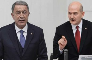 Meclis'te Gara operasyonu açıklaması: 13 kişi, harekatın başlangıcında şehit edildi