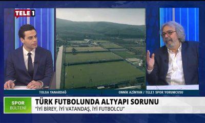 Türk futbolunun kanayan yarası: Altyapı – SPOR ARASI