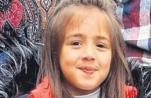 7 yaşındaki İkra Nur'un katili tutuklandı!