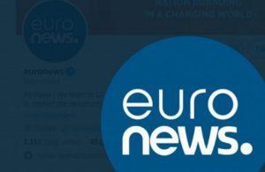 Euronews Türkçe yayınını sonlandırıyor