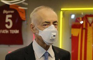 Galatasaray'dan Fenerbahçe hakkında suç duyurusu!