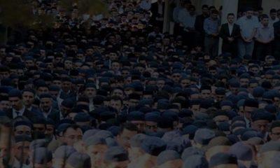 Pandemide Süleymancıların yurdu kapatılmadı: 60 öğrenci korona oldu