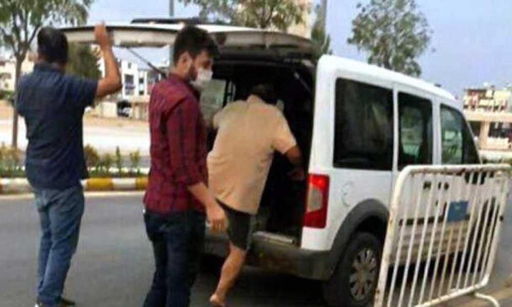13 yaşındaki çocuğu taciz eden kırtasiyecinin cezası belli oldu