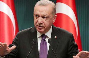 Erdoğan: Bu lezbiyenlerin mezbiyenlerin  söylediklerine takılmayalım, biz analarımıza bakalım