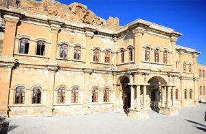 Büyükada'nın tarihi köşkü, müze oluyor
