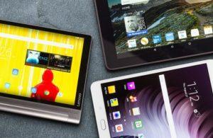 EBA destekli tabletler daha çok tercih ediliyor
