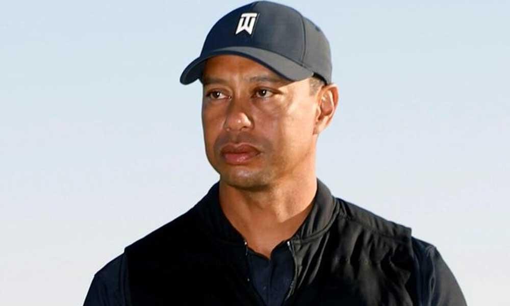 Trafik kazası geçiren ünlü golfçü Woods'un sağlık durumu hakkında açıklama