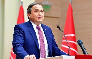 CHP'li Torun'dan Muharrem İnce'ye 'Gizli Tayyipçi' yanıtı