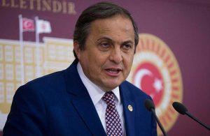 CHP'li Torun'dan Trabzon valisine tepki: Şahsımın valisi