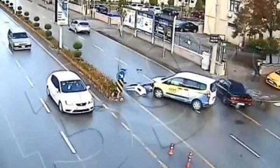 Türkiye'nin trafik kazası bilançosu: Bir ayda 137 kişi hayatını kaybetti