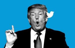 Twitter Donald Trump hesabını tamamen kapattı