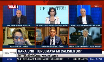 Emekli Amiral Türker Ertürk: Bunlar son rehineler değildi
