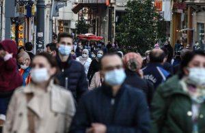 Bilim Kurulu'ndan vahim açıklama: Türkiye'ye has mutasyon gerçekleşti