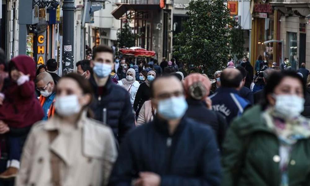 Sağlık Bakanlığına göre günlük koronavirüs tablosu