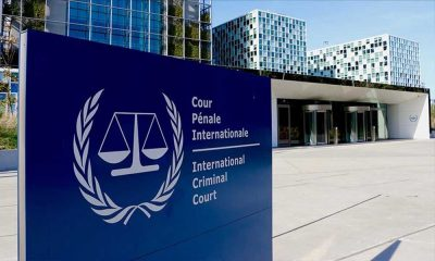 UCM'den Filistin kararı: Yargı yetkisi var