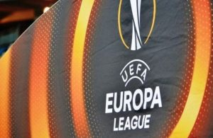 UEFA Avrupa Ligi'nde gol yağmuru