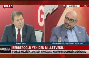 'Yeni anayasa' tartışmalarında AKP hayal mi satıyor? – HABERE DOĞRU