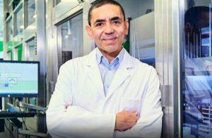 BioNTech CEO'su Prof. Dr. Şahin: Virüs 10 yıl sürebilir