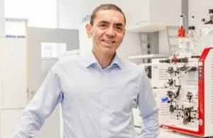 Prof. Dr. Uğur Şahin bağışıklık için tarih verdi