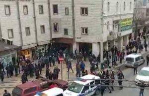 Şanlıurfa'da kaçak telefon operasyonu: 10 gözaltı