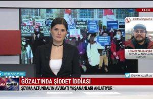 Şeyma Altundal'ın avukatı ilk kez TELE1'e konuştu: 'Emniyet'in açıklaması yalan!'