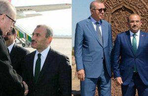 Tarafsız olması gereken valiler Erdoğan'a destek yarışına girdiler