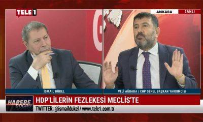 CHP'li Veli Ağbaba: Erdoğan'ın umursadığı tek şey… – HABERE DOĞRU