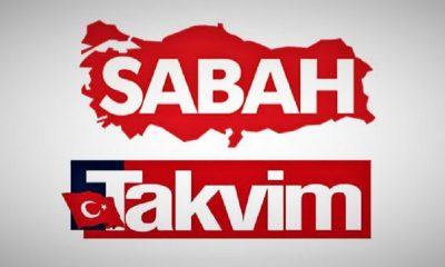 Yandaş Sabah ve Takvim'e tiraj şoku