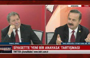 Türkiye'nin gerçek gündemi 'yeni anayasa' mı? – HABERE DOĞRU
