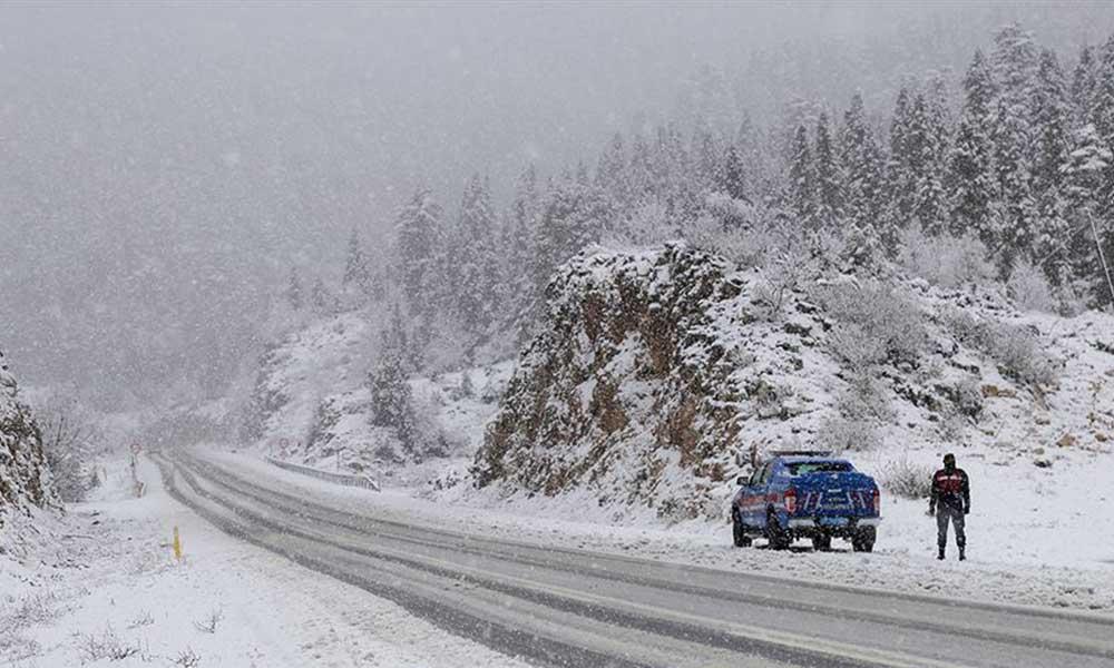 Meteoroloji uyardı… Soğuklar geri dönüyor