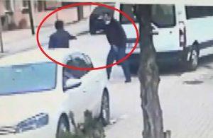 'Yol verme' tartışması silahlı kavgaya döndü: 1 yaralı