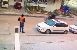 Yol kenarında beklerken silahla vuruldu, hayatını kaybetti